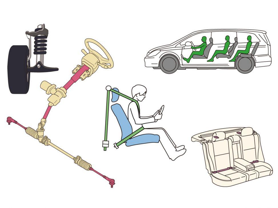18イラスト車の図理想のデザインイラストを発注外注依頼したい